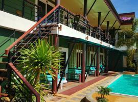 Riviera Boutique House, hotel in Ko Lanta