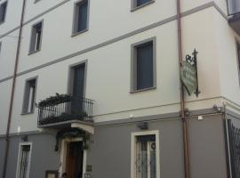 Albergo Il Gembro, hotel in Sondrio