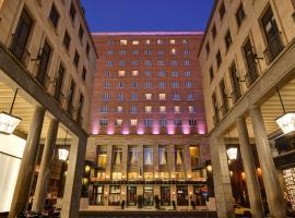 Principi di Piemonte | UNA Esperienze, hotel in Turin