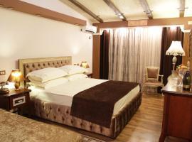 Hotel Boutique Villa Fernando, hotel en Tirana