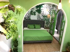 Rosemary Studio Dalat, căn hộ ở Đà Lạt
