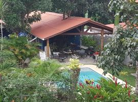 The Blue House Panama, vacation rental in Chame