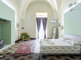 Let's B&B, affittacamere a Catania