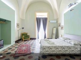 Let's B&B, hotel conveniente a Catania