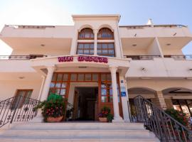 HOTEL MEDUZA, budget hotel in Biograd na Moru