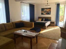 Relaxo Home – hotel w pobliżu miejsca Ojcowski Park Narodowy w mieście Skała