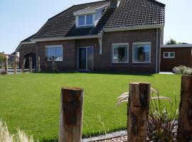 Chambre Renard, B&B in Zoutelande