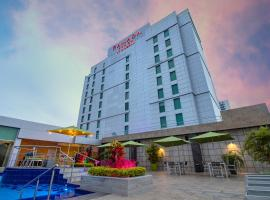 Ramada Plaza by Wyndham Panama Punta Pacifica, hotel near Tocumen International Airport - PTY, Panama City