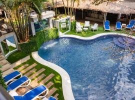 Five Hotel, hotel in Asunción