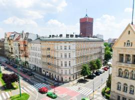 Kamienica Bankowa Residence, B&B in Poznań