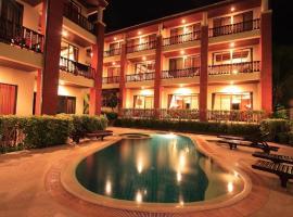 Sun Hill Hotel, hotel near Phuket Simon Cabaret, Patong Beach
