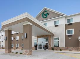 GrandStay Hotel & Suites, hotell i Cannon Falls