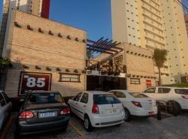 Economy Flat, pet-friendly hotel in Natal
