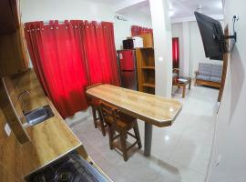 Bello Oriente II, apartment in Iquitos