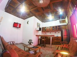 Bello Oriente, apartment in Iquitos
