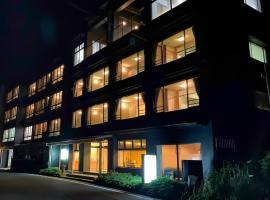 HOTEL&RESORT Izu no Ne, hotel in Higashiizu