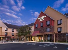TownePlace Suites by Marriott Panama City, hotel near Tyndall Air Force Base, Panama City