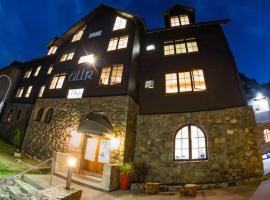 House of Ullr, hotel in Thredbo