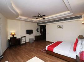 Airport Hotel Earth, hotel in New Delhi