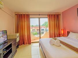 Mukanda Residence, guest house in Ao Nang Beach