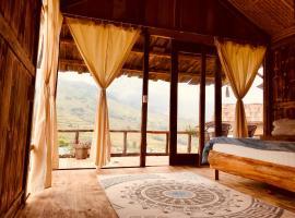 Cơmlam Eco House, hotel in Sapa