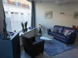 Studio 82 a, apartment in Middelburg