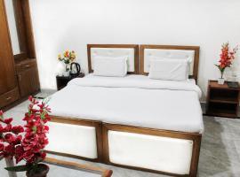 Welcome INN, hotel in Greater Noida