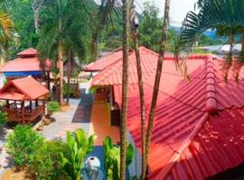 JOP, hotel in Ko Chang