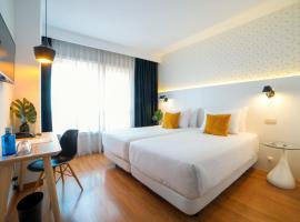 Hotel Cetina Murcia, hotel in Murcia