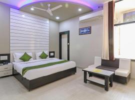 Treebo Trend Raj Garden,Pushkar, hôtel à Pushkar