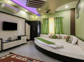 Treebo Trend Raj Garden, hôtel à Pushkar