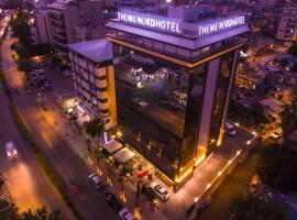 The Menord Hotel، فندق في مرسين