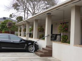 Dromana Beach Getaway Motel, hotel near Martha Cove Harbour, Dromana
