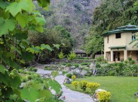 Soulitude by the Riverside, hotel in Nainital