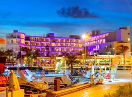 Limanaki Beach Hotel & Suites, hotel in Ayia Napa