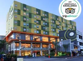 Zest Hotel Sukajadi Bandung, hotel in Bandung