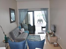 Azure Luxury Apartments Estate, hôtel  près de: Aéroport international King Shaka - DUR
