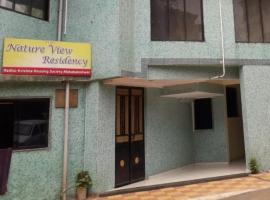Ditto Room Nature View Residency, hotel in Mahabaleshwar