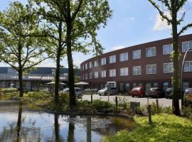 De Bonte Wever, golf hotel in Assen
