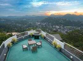 Liyya Hanthana, hotel in Kandy