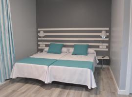 Apartamentos RF Bambi Adults Only, hotel económico en Puerto de la Cruz