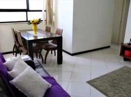 Apartamento farolândia, apartment in Aracaju
