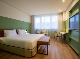 Eurostars Acteón, hotel en Valencia