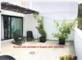 CENTRO PICACHO, appartement in Málaga