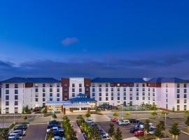 TownePlace Suites by Marriott San Diego Airport/Liberty Station, hotel in San Diego