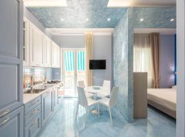 La Casa del Poeta - Appartamento Ravello, budget hotel in Maiori
