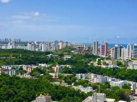 Aconchegante e bem localizado, hotel near Salvador Shopping Mall, Salvador