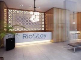 Rio Stay, hotel v destinaci Rio de Janeiro