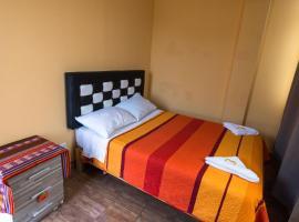 Hospedaje el viajero-Aeropuerto, hotel near Jorge Chavez International Airport - LIM,