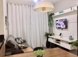 Apto 3 quartos em Araranguá, self catering accommodation in Araranguá